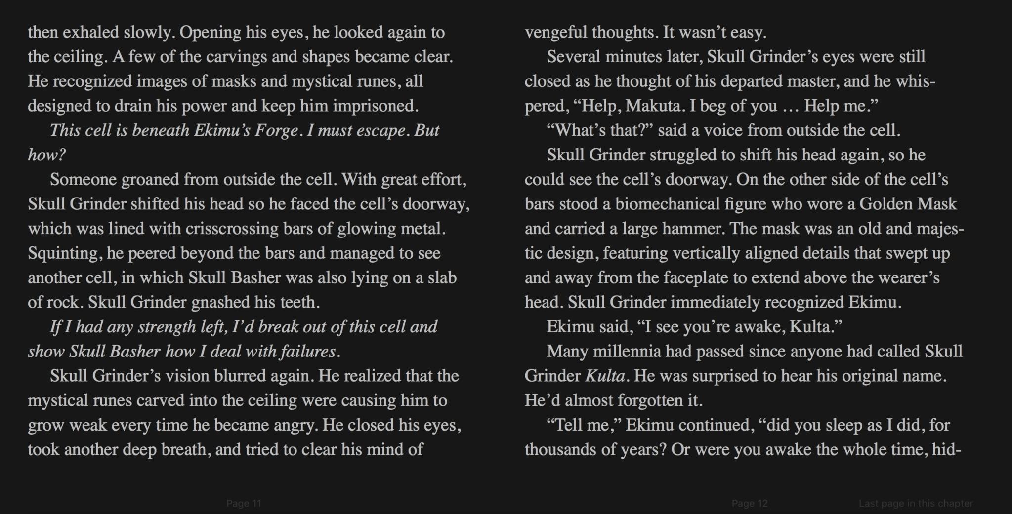 [Culture] Un troisième livre Bionicle est annoncé D1nmsf10
