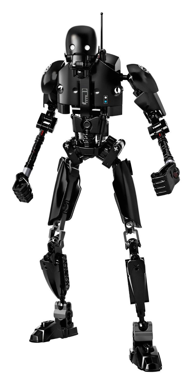 [Produits] Découvrez les images officielles des figurines Star Wars de l'automne 2016 K-2so10