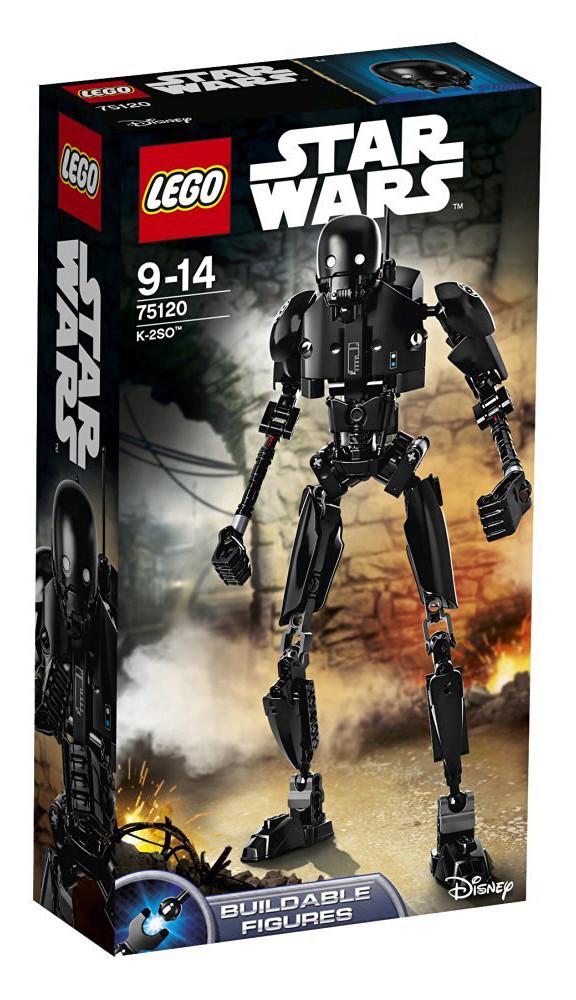 [Produits] Découvrez les images officielles des figurines Star Wars de l'automne 2016 K-2so_10
