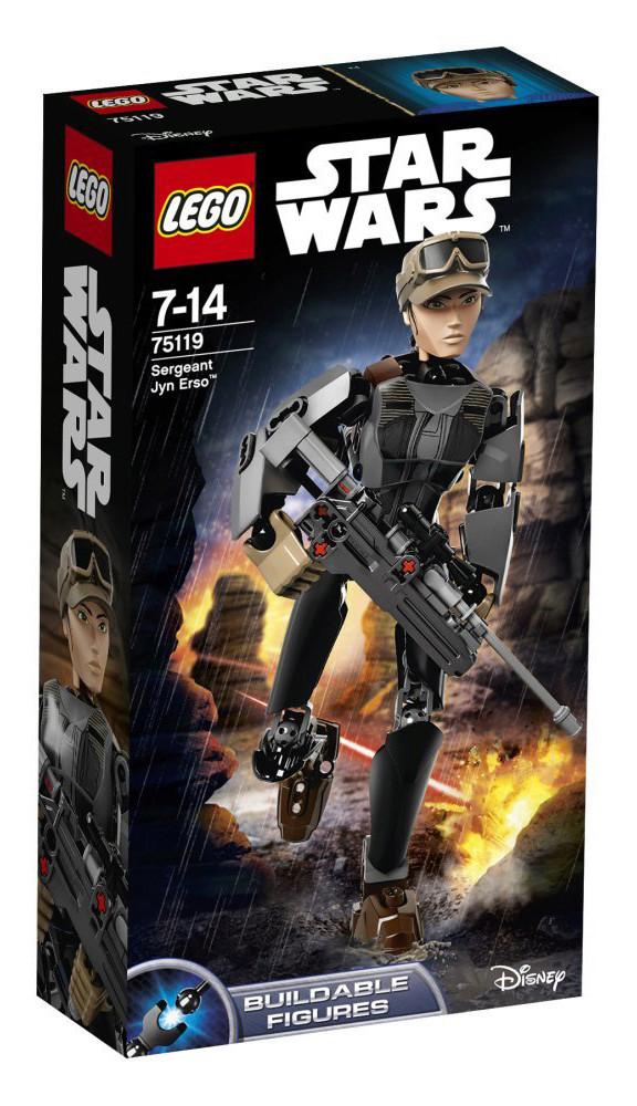 [Produits] Découvrez les images officielles des figurines Star Wars de l'automne 2016 Sergea11