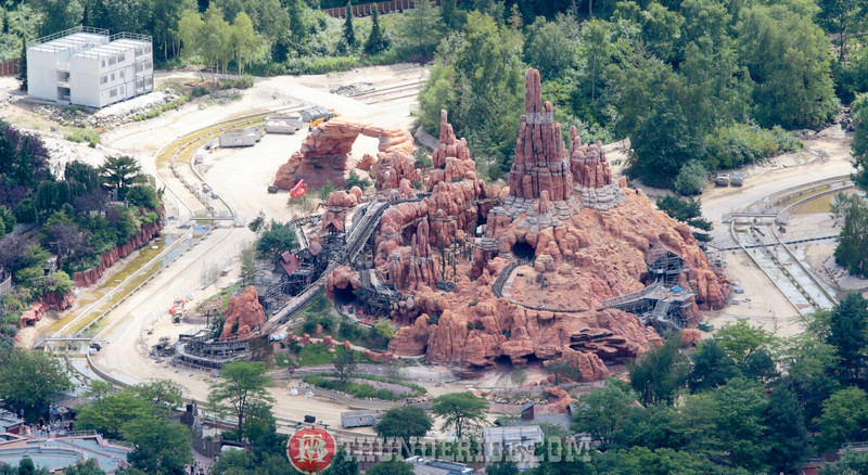 Big Thunder Mountain - Réhabilitation [Frontierland - 2015-2016] - Page 39 1r9a9210