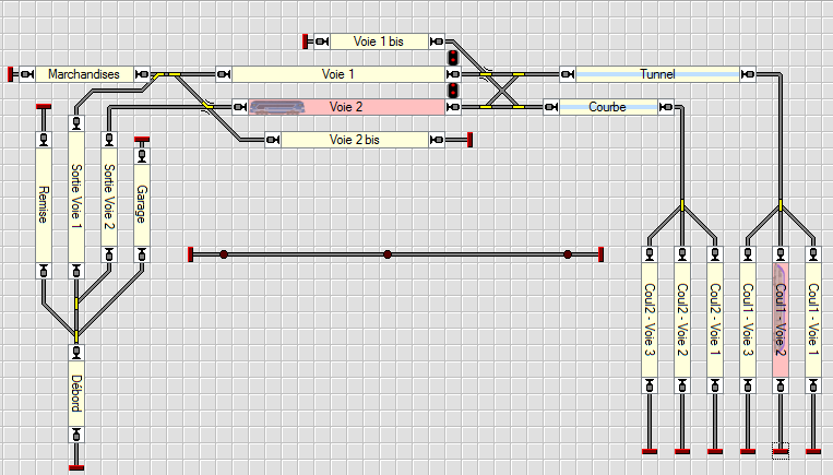Gestion par PC + installation signalisation - Page 2 Tco10
