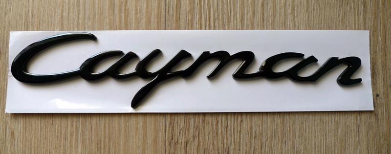 Porsche Boxster Cayman - Portail P1020010