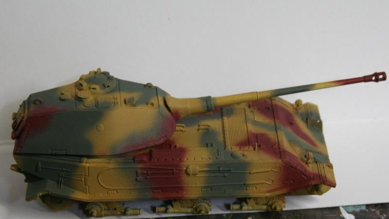 VK 4502 P, dragon 1/72e Vk_45011