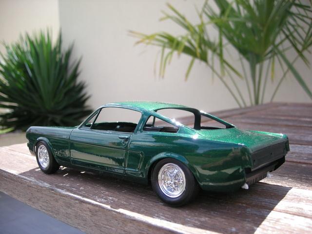 Shelby 350 Gt by greaserkid Dscn5959