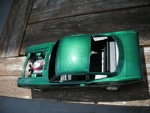 Shelby 350 Gt by greaserkid Dscn5960