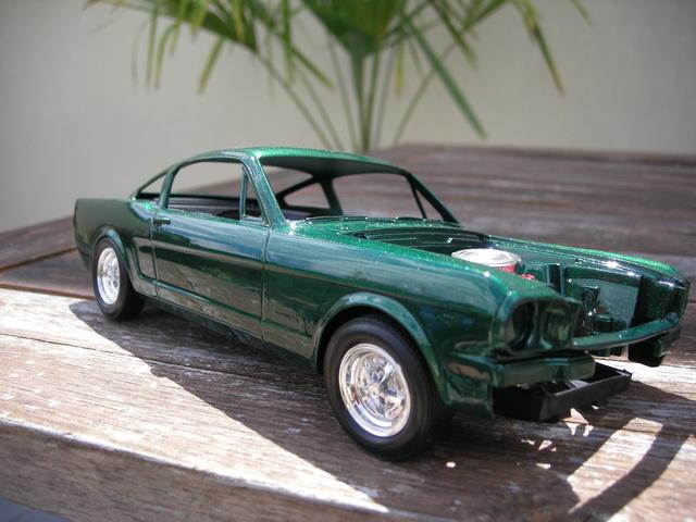 Shelby 350 Gt by greaserkid Dscn5961