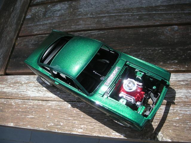Shelby 350 Gt by greaserkid Dscn5962