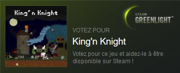 King'n Knight Kkgl11