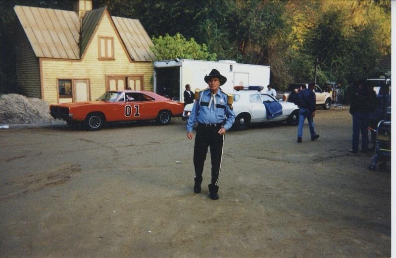 Dukes of Hazzard - derrière la caméra 10672010