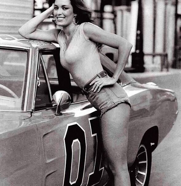 Dukes of Hazzard - derrière la caméra 19769610