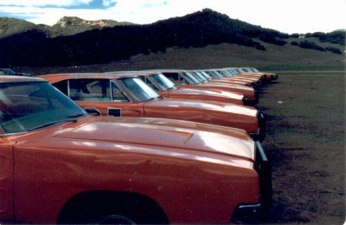 Dukes of Hazzard - derrière la caméra 91707110