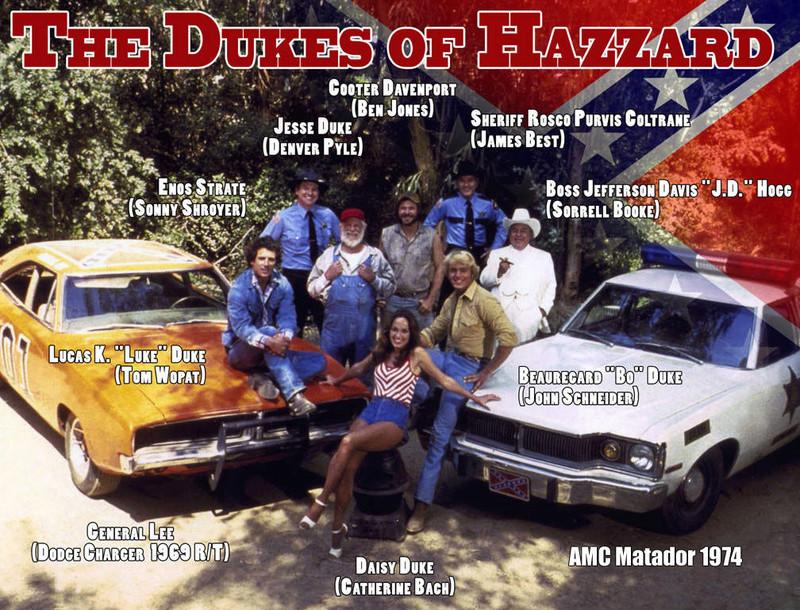 Dukes of Hazzard - derrière la caméra - Page 3 Dukes-10