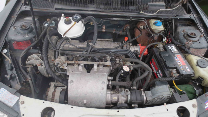 [T3C3T]  205 GTI 1L9 - 1900 - Noir onyx - 1989 - Page 3 Img_0713
