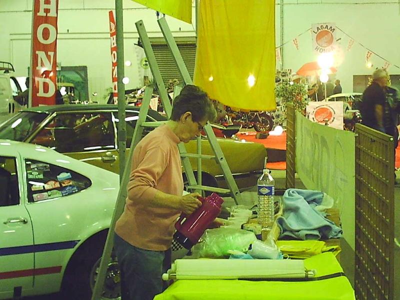 Salon auto moto rétro de rouen le 22 et 23 septembre 2012 Montag11
