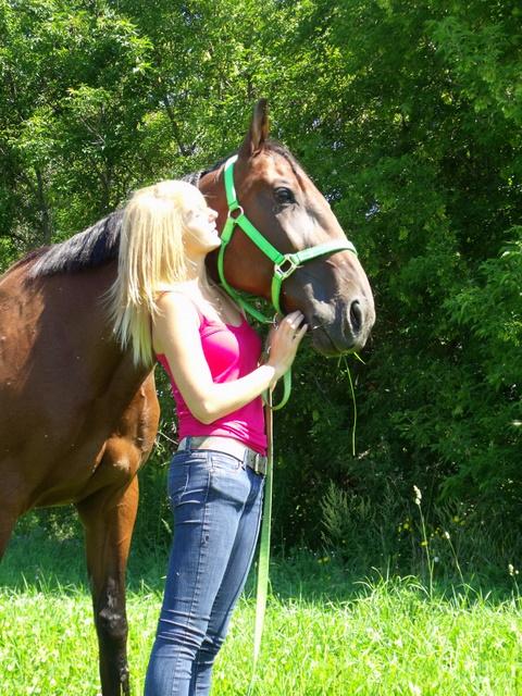 ♣ photos de vous à cheval - Page 4 Dscf4013