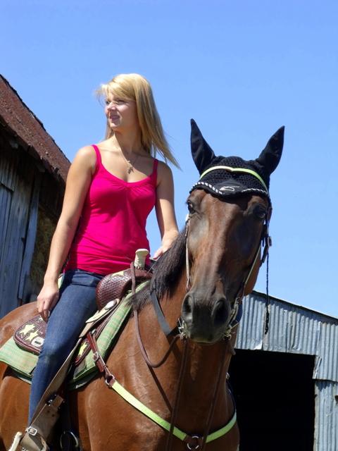 ♣ photos de vous à cheval - Page 4 Dscf4015