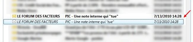[Topic Unique] Problème de reception de la newsletter - Page 4 Captur13