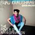 Frau Kraushaar - Le premier bonheur du jour