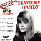 La discographie des années 60 en 45 tours (année 1962) Epl10