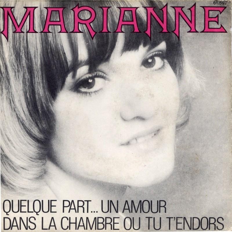 Maria do futuro - Dans la chambre ou tu t'endors (1971) Marian10