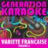 Génération karaoke