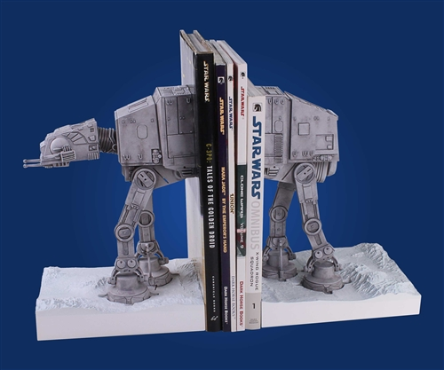 Gentle Giant - AT-AT Book End Booken10