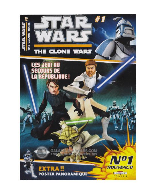 Star Wars - The Clone Wars Magazine Cw_mag10