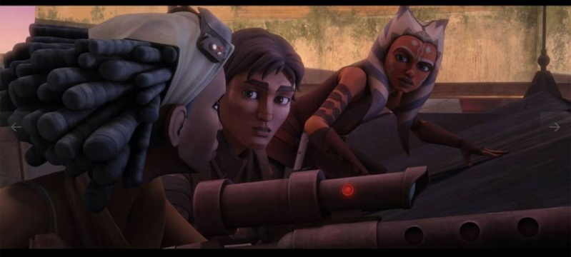 STAR WARS - THE CLONE WARS SAISON 5 EPISODES 1 - 10   Cw_s0512