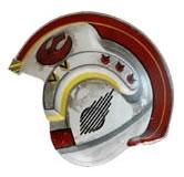 Efx - Luke Skywalker X-Wing Starfighter helmet Efxluk10