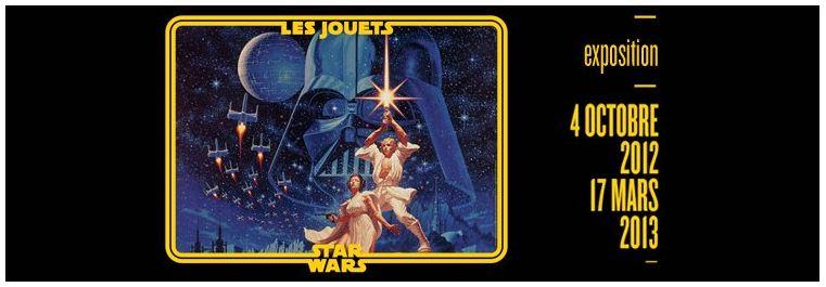 LES JOUETS STAR WARS - PARIS Expo_a11