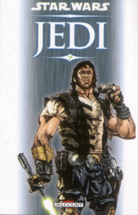STAR WARS - JEDI Jedi_t11