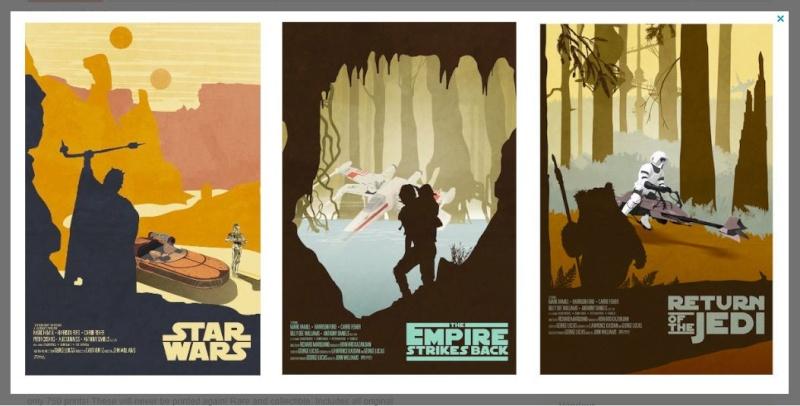 Star Wars - Artwork - Discussions générales - Page 6 Retro_10