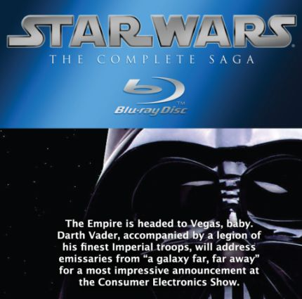 STAR WARS EN BLU RAY - Page 2 Starwa10