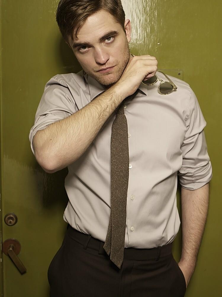 récap' Outtakes Robert Pattinson pour TVweek (Carter SMITH ) 4911
