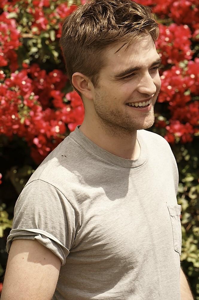 récap' Outtakes Robert Pattinson pour TVweek (Carter SMITH ) Carter17
