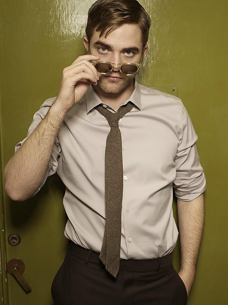 récap' Outtakes Robert Pattinson pour TVweek (Carter SMITH ) Outtak14