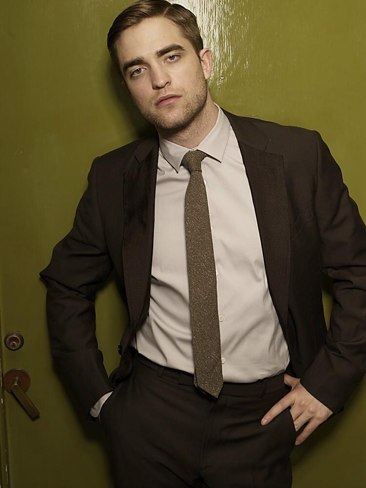 récap' Outtakes Robert Pattinson pour TVweek (Carter SMITH ) Outtak15