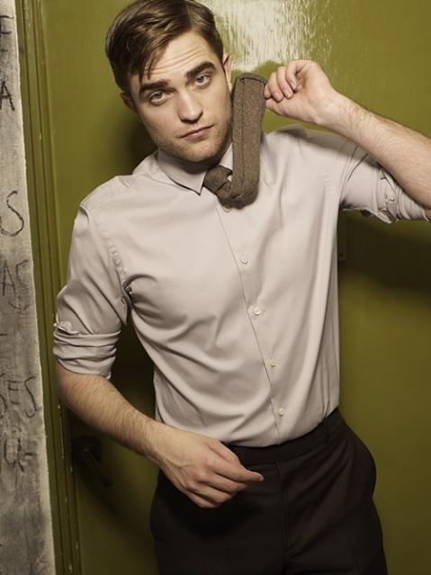 récap' Outtakes Robert Pattinson pour TVweek (Carter SMITH ) Outtak17