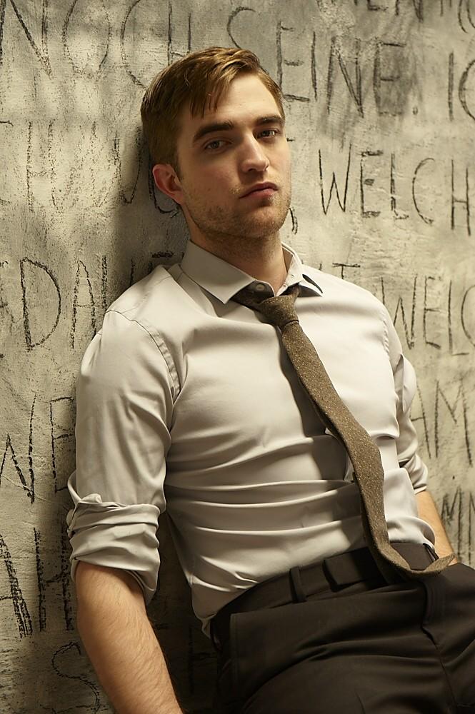 récap' Outtakes Robert Pattinson pour TVweek (Carter SMITH ) Outtak19