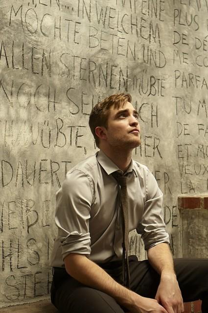 récap' Outtakes Robert Pattinson pour TVweek (Carter SMITH ) Outtak20