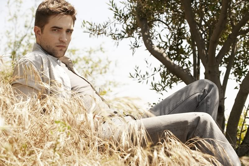 récap' Outtakes Robert Pattinson pour TVweek (Carter SMITH ) Outtak24