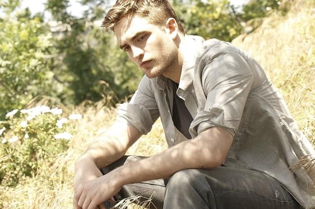 récap' Outtakes Robert Pattinson pour TVweek (Carter SMITH ) Outtak25