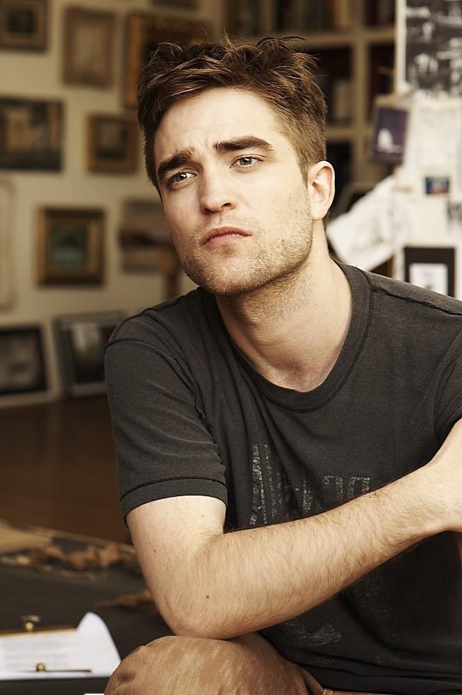 récap' Outtakes Robert Pattinson pour TVweek (Carter SMITH ) Outtak30