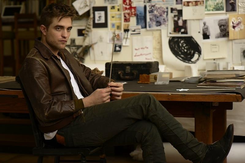 récap' Outtakes Robert Pattinson pour TVweek (Carter SMITH ) Outtak35