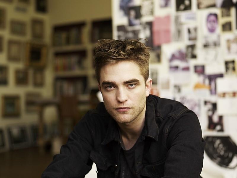 récap' Outtakes Robert Pattinson pour TVweek (Carter SMITH ) Outtak38