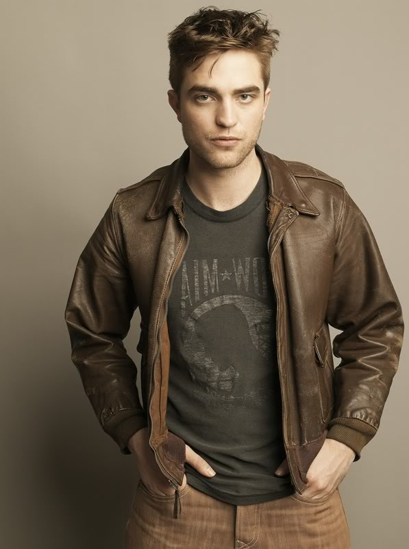 récap' Outtakes Robert Pattinson pour TVweek (Carter SMITH ) Outtak45