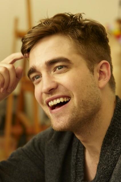 récap' Outtakes Robert Pattinson pour TVweek (Carter SMITH ) Outtak52