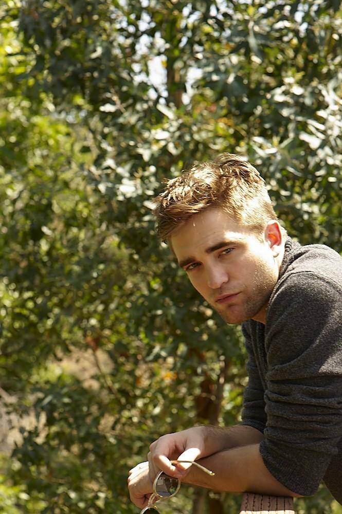 récap' Outtakes Robert Pattinson pour TVweek (Carter SMITH ) Outtak53