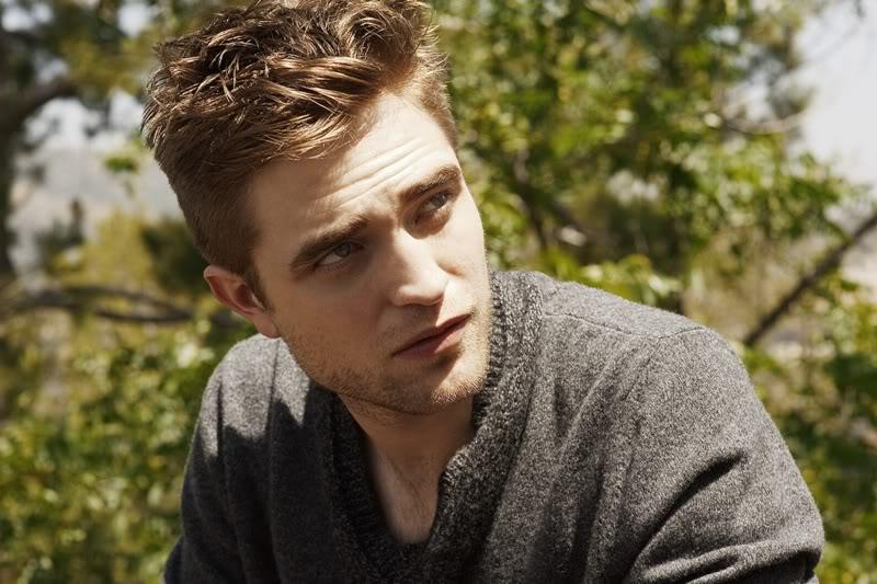 récap' Outtakes Robert Pattinson pour TVweek (Carter SMITH ) Outtak54